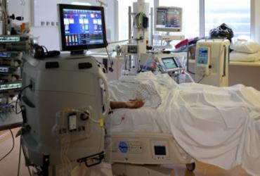 Inteligência artificial pode desafogar sistema de saúde na pandemia | Richard Bouhet | AFP