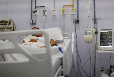 Bahia registra 43 mortes e 553 casos de Covid-19 em 24h | Adilton Venegeroles | Ag. A TARDE