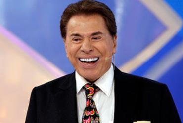 Silvio estava sem pisar nos estúdios desde 2019   Divulgação - Divulgação
