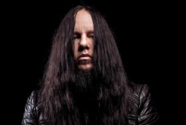 Fundador e ex-baterista do Slipknot, Joey Jordison morre aos 46 anos |