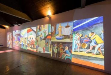 Soteropolitanos passam a pagar meia entrada em equipamentos culturais da Prefeitura | Fábio Marconi | Divulgação