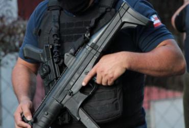 Suspeito de agredir companheira com bebê é preso no Sul da Bahia