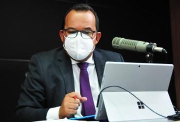 Geraldo Júnior pede isenção de taxa para comércios com alvarás suspensos | Divulgação | CMS