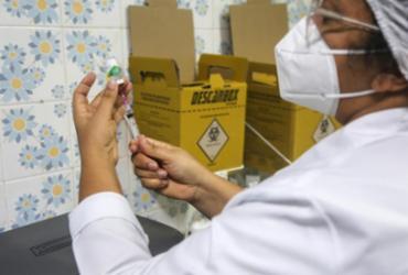 Prefeitura de Salvador convoca 41 técnicos de enfermagem para vacinação contra a Covid-19 | Divulgação | Prefeitura de Salvador