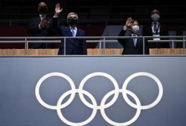 Organizadores de Tóquio-2020 se defendem após aumento de casos de covid | Andrej Isakovic | AFP