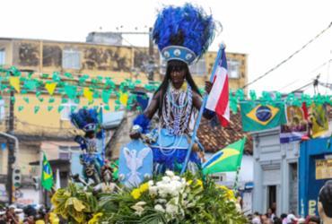 Trânsito de Salvador tem alterações para cerimônia do 2 de Julho