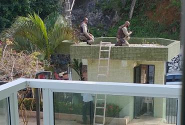 Homens invadem campus da Ufba e trocam tiros com PMs após perseguição; um suspeito é preso | Cidadão Repórter | Via WhatsApp