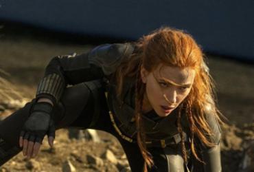 Scarlett Johansson processa Disney pelo lançamento de 'Viúva Negra' no Disney+ | Divulgação