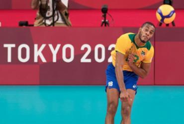 Vôlei: Brasil faz seu melhor jogo nas Olimpíadas e vence EUA de virada | Julio Cesar Guimarães | COB