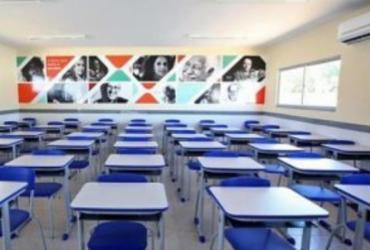 Mais de 130 municípios baianos desejam voltar às aulas presenciais somente em 2022