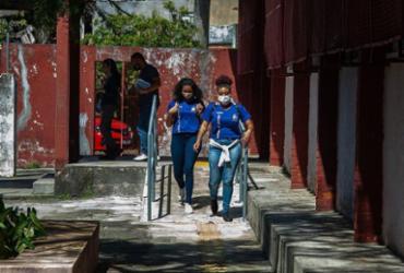 Editorial - A escolha de voltar às aulas | Felipe Iruatã | Ag. A TARDE