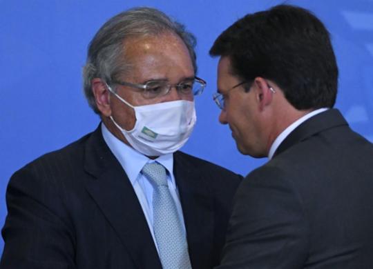 João Roma defende aumento de 50% ou mais no Bolsa Família via Medida Provisória | Edu Andrade/ Ascom/ ME