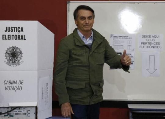 Bolsonaro diz que vai provar supostas fraudes nas eleições em live desta quinta | Tânia Rego | Agência Brasil
