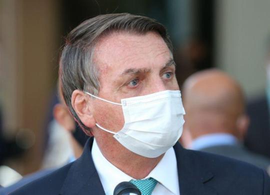 Bolsonaro diz que não decidiu sobre Ciro Nogueira e cogita concorrer pelo PP | Fabio Rodrigues Pozzebom | Agência Brasil