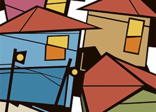 Busca por consórcio de imóveis cresce 66,5% em 2021 | Túlio Carapiá | Editoria de Arte A TARDE
