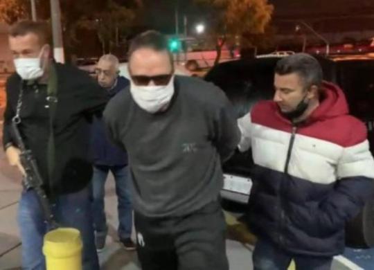 Ex-vereador é preso por ser mandante de crime do susposto assassino de Marielle Franco | Reprodução
