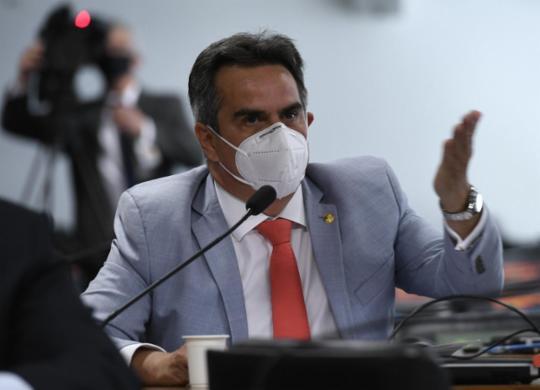 Governo apresenta a Pacheco e Lira PEC de novo programa social; valor pode chegar a R$ 400 | Agência Senado | Divulgação