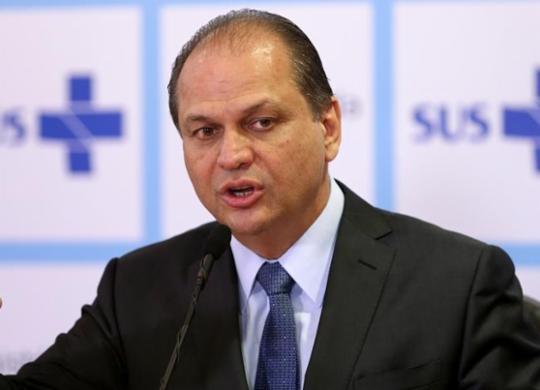 CPI da Covid define data de depoimento de Ricardo Barros | Wilson Dias | Agência Brasil