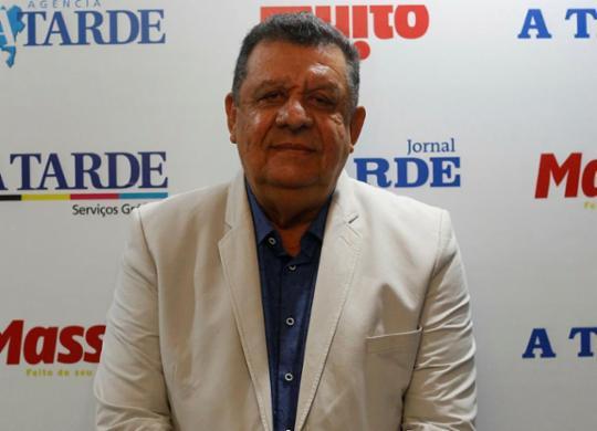 """""""O país precisa ter uma terceira via fortalecida"""", defende prefeito de Boa Vista do Tupim   Rafael Martins   Ag. A TARDE"""
