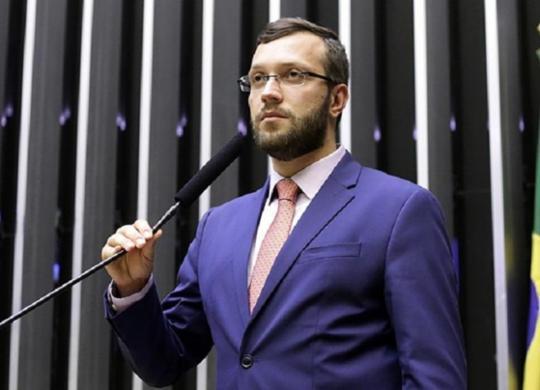 Relator aposta em Ciro Nogueira no governo para avanço de voto impresso no Congresso   Ag. Senado