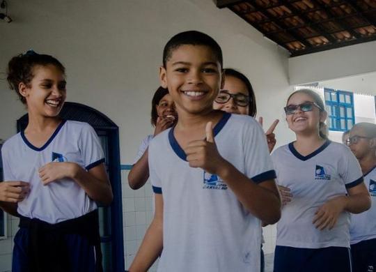 Fundação José Carvalho lança projeto de inclusão digital para estudantes carentes | Arquivo | Fundação José Carvalho