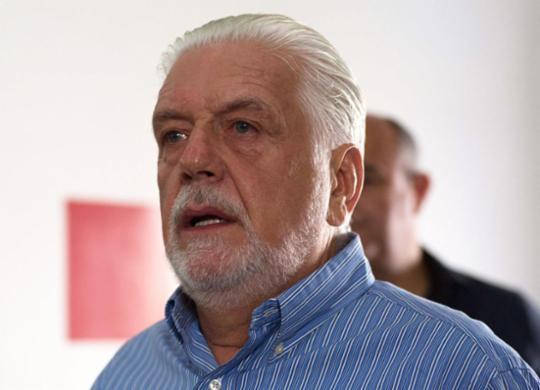 """Wagner reafirma união da base do governo para eleições de 2022: """"Ninguém quer a volta ao passado""""   Divulgação"""