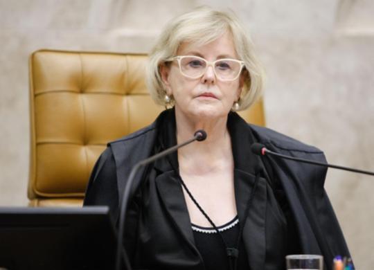 Rosa Weber dá 10 dias para o Congresso explicar fundo eleitoral de R$ 5,7 bi | Divulgação