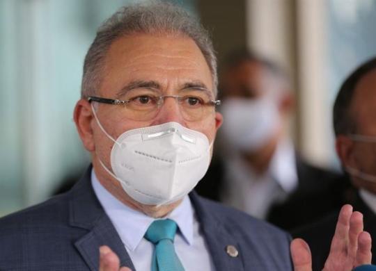 Ministério da Saúde decide rescindir contrato com a Precisa Medicamentos | Divulgação
