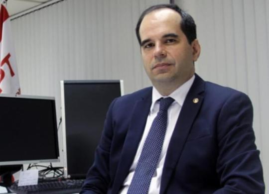"""""""A pandemia transformou de forma substancial as relações de trabalho"""", diz Alberto Balazeiro   Divulgação"""