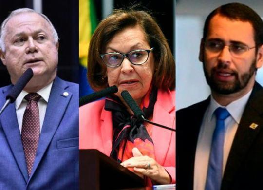 Semipresidencialismo: líderes baianos defendem plebiscito para mudar sistema | Divulgação