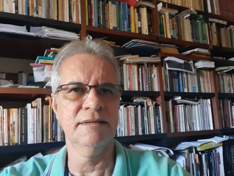 O professor titular da Ufba, Jocélio Teles dos Santo analisa a importância do 2 de Julho. Foto: Divulgação - Foto: Divulgação