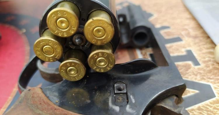 """Este é o sétimo """"cigano"""" morto dos 11 apontados como envolvidos no crime que vitimou os dois policiais. - Foto: SSP-BA/Divulgação"""