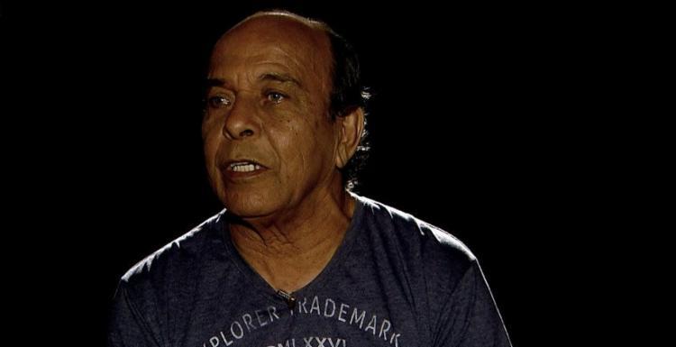 Carlos André Avelino de Lima carregava o apelido de