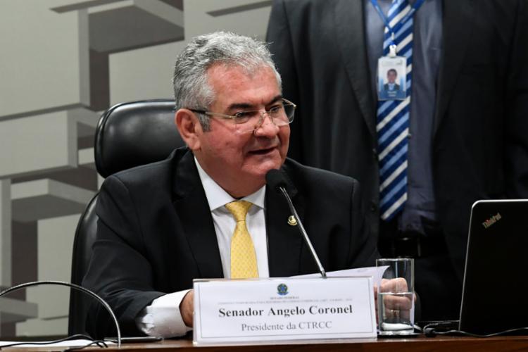 A instalação da comissão está marcada para esta quarta-feira, 7   Foto: Geraldo Magela/Ag. Senado - Foto: Geraldo Magela/Agência Senado