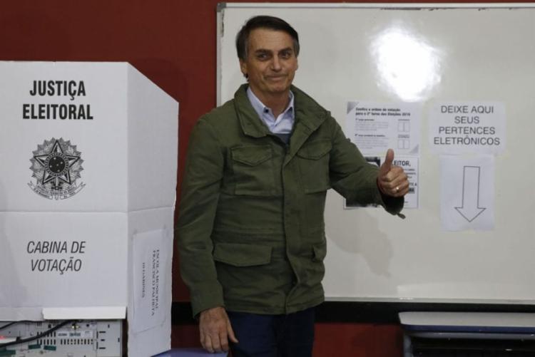 Presidente tem atacado urnas eletrônicas e defende voto impresso   Foto: Tânia Rego   Agência Brasil - Foto: Tânia Rego   Agência Brasil