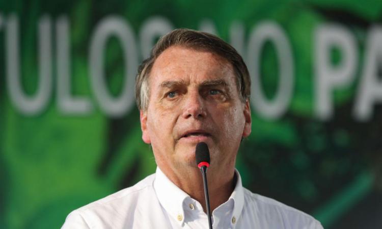 Apesar de todas as evidências em contrário, o presidente insiste na tese de fraude no sistema eleitoral brasileiro, sem apresentar qualquer prova | Foto:Isac Nóbrega I PR - Foto: Isac Nóbrega I PR