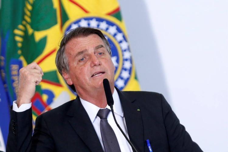 Bolsonaro prometeu rebater o Supremo por meio de uma nota | Foto: Ag. Brasil - Foto: Divulgação