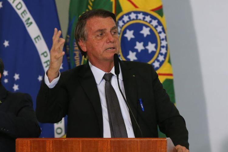 Presidente disse que taxação levou à fuga de capital na França   Foto: Fabio Rodrigues Pozzebom   Agência Brasil - Foto: Fabio Rodrigues Pozzebom   Agência Brasil