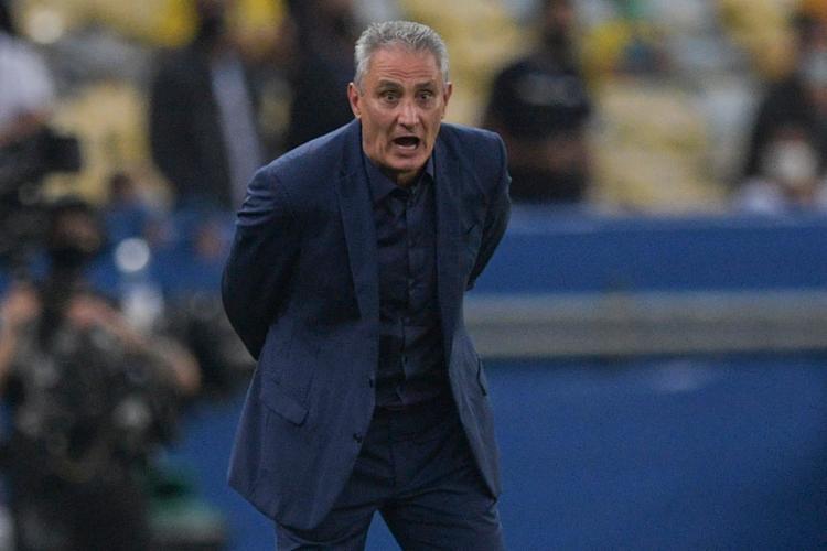 Ao reconhecer a vitória argentina, o treinador afirmou que ficou um