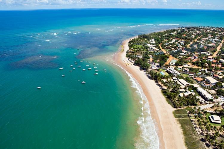 Pauta da reunião é a formalização da Câmara de Turismo da Costa dos Coqueiros | Foto: Divulgação - Foto: Divulgação