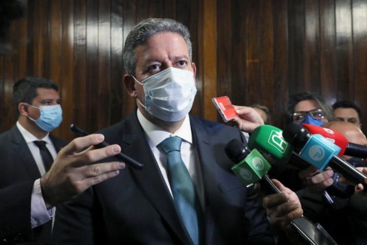 Arthur Lira definiu as pautas prioritárias de votação até o fim deste semestre na Câmara dos Deputados   Foto: Agência Câmara - Foto: Luis Macedo/Câmara dos Deputados