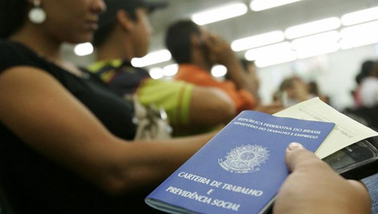 A pandemia trouxe um retrocesso na participação das mulheres no mercado de trabalho   Foto: Arquivo   Agência Brasil - Foto: Arquivo   Agência Brasil