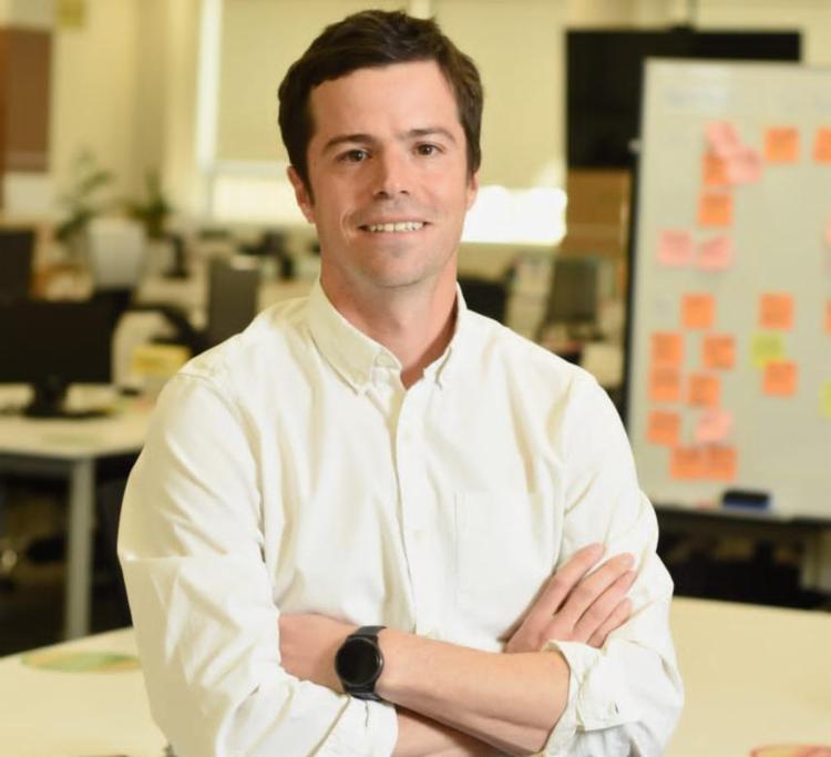Nicolás Montero é gerente de Advanced Analytics e Fidelidade da Cencosud - Foto: Divulgação