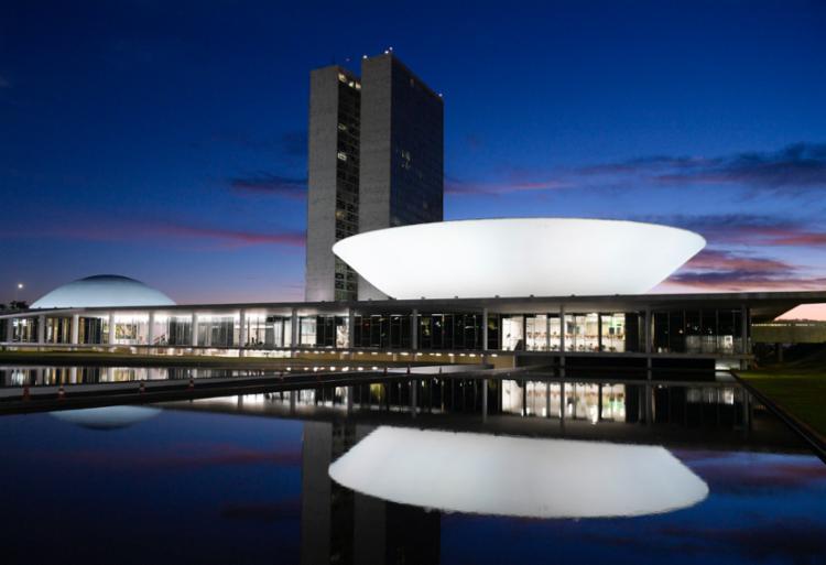 22 dos 39 deputados baianos votaram a favor da LDO 2022 | Foto: Pedro França/Agência Senado - Foto: Pedro França/Agência Senado