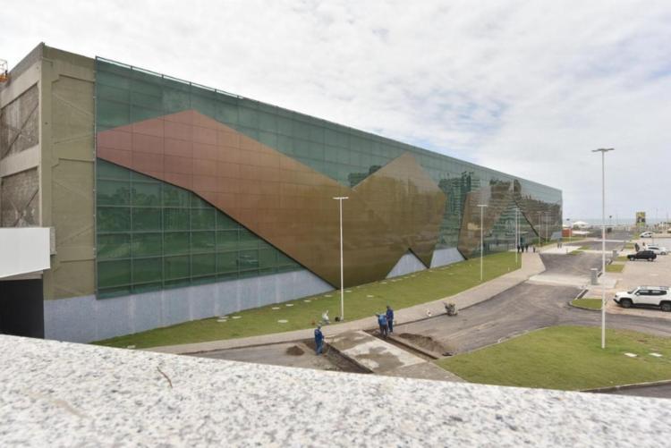 Evento será realizado no Centro de Convenções de Salvador - Foto: Max Haack | Secom