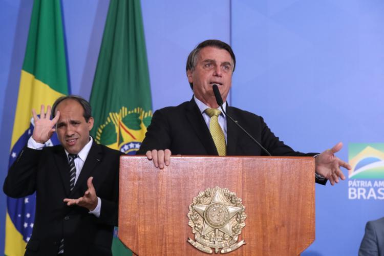 PGR solicitará informações à CGU, TCU e à CPI da Pandemia | Foto: Isac Nóbrega/PR - Foto: Isac Nóbrega/PR