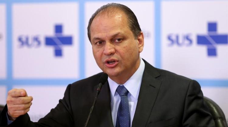 Ex-ministro da Saúde do governo Temer é investigado pela CPI | Foto: Wilson Dias | Agência Brasil - Foto: Wilson Dias | Agência Brasil