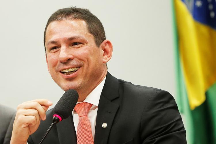"""Marcelo Ramos diz que as ameaças de Bolsonaro sobre a não realização das eleições são um """"claro crime de responsabilidade"""" - Foto: Divulgação"""
