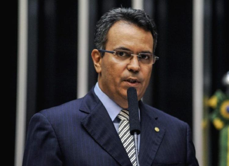 Deputado federal discurso durante a posse da nova representante do Movimento Negro ligado ao partido I Foto: Divulgação I PDT - Foto: Divulgação I PDT
