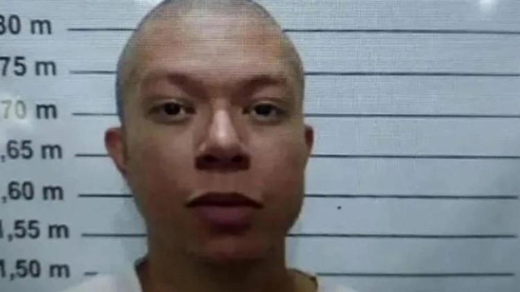 Ele está preso há três semanas em Fortaleza | Foto: Reprodução - Foto: Reprodução